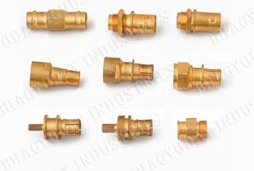 Brass-BNC-Connector